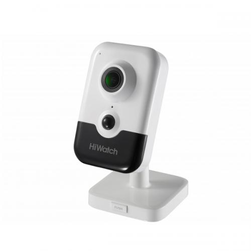 IP камера HiWatch DS-I214(B) (4мм)