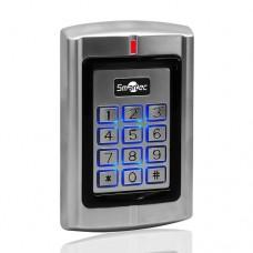 Smartec ST-PR140MK вандалозащищенный считыватель карт MIFARE бесконтактный