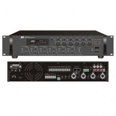 LPA-TrueZone-500 трансляционный микшер-усилитель