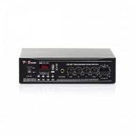 PASystem LEV-30 трансляционный микшер-усилитель