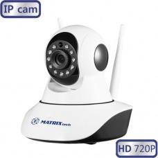 IP камера MATRIX MT-PTZ720IP8 Wi-Fi