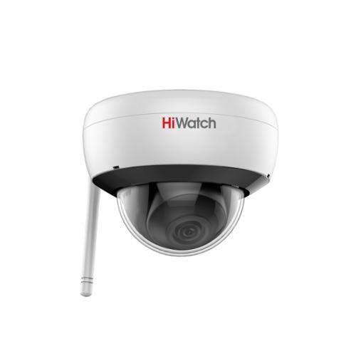 IP камера HiWatch DS-I252W(B) (4мм)