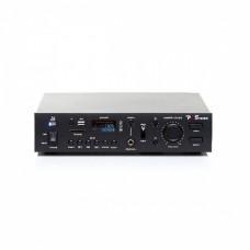 PASystem LEV-100S трансляционный микшер-усилитель