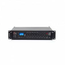 PASystem LEV-150DC трансляционный микшер-усилитель