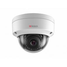 IP камера HiWatch DS-I202 купольная