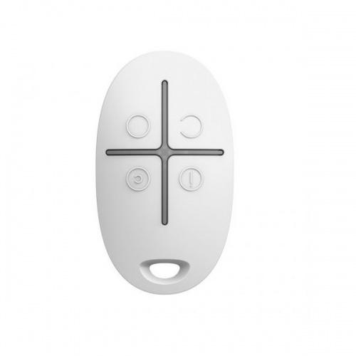 Ajax SpaceControl (white) брелок для управления охранной системой