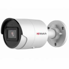 IP камера HiWatch IPC-B022-G2U (6 мм) с EXIR-подсветкой