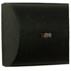 LPA-6W широкополосный настенный громкоговоритель (черный)