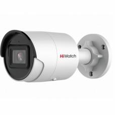 IP камера HiWatch IPC-B042-G2/U (4 мм) с EXIR-подсветкой