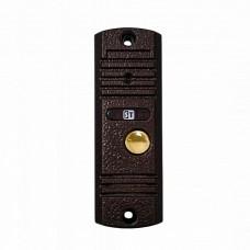 Space Technology ST-P100 (МЕДЬ) (версия 2) вызывная панель для видеодомофона