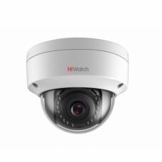IP камера HiWatch DS-I402(B) (4мм)