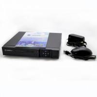 Комплект видеонаблюдения уличный MT-5.0AHD-LC4 (2,8мм)