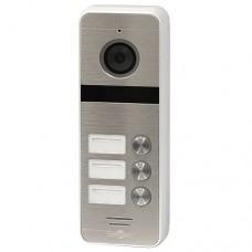 Smartec ST-DS536C-SL вызывная панель для видеодомофона