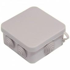 Коробка распределительная 100х100х50мм IP55