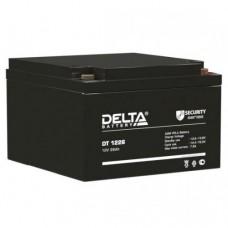 Аккумуляторная батарея Delta DT1226