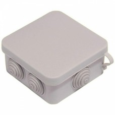 Коробка распределительная 85х85х40мм IP55