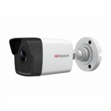 IP камера HiWatch DS-I400(B) (2,8мм)