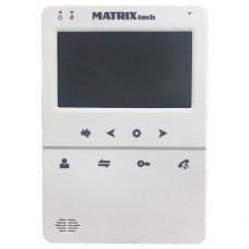 MATRIX MT-MW4.3A видеомонитор цветной