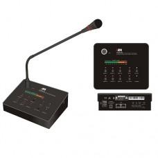 LPA-TrueZone-Mic микрофонная консоль с селектором зон