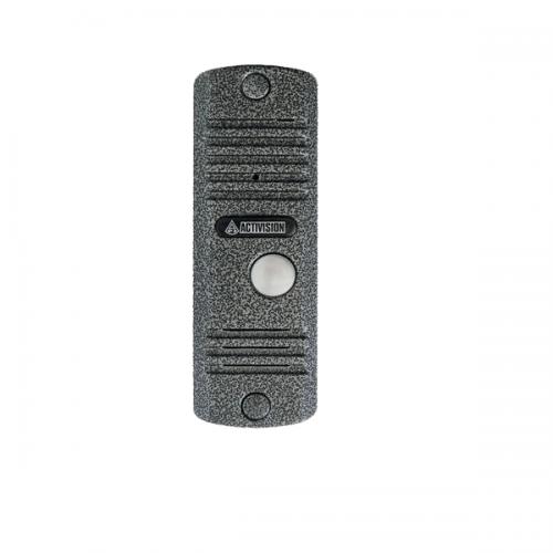 Activision AVC-305 (PAL) серебряный антик вызывная панель видеодомофона