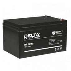 Аккумуляторная батарея Delta DT1212