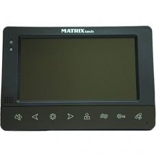 MATRIX MT-MB7.0H-SD видеомонитор цветной