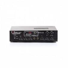 PASystem LEV-50 трансляционный микшер-усилитель