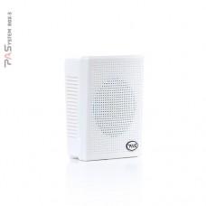 Настенный трансляционный громкоговоритель PASystem ROX-3