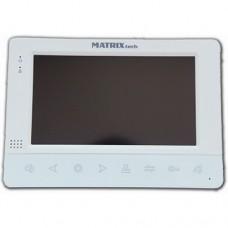 MATRIX MT-MW7.0H-SD видеомонитор цветной