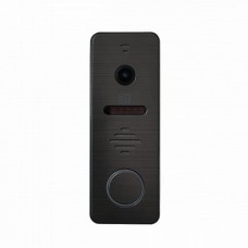 Space Technology ST-P201 (ТЕМНО-СЕРЫЙ) вызывная панель для видеодомофона