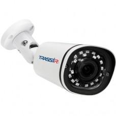 IP камера TRASSIR TR-D2121IR3 v4 (2.8 мм)