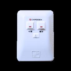 Carddex GPT3 Пульт управления турникетом и калиткой PTK-03