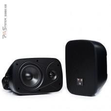 Настенная акустическая система PASystem SONIC-5B