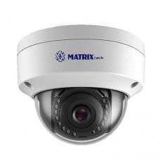 IP камера MATRIX MT-DW1080IP20VSE PoE audio