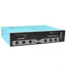 LPA-TA-650MZ настольный трансляционный микшер-усилитель